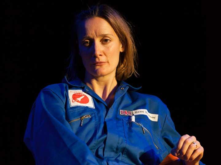 Camilla Adams