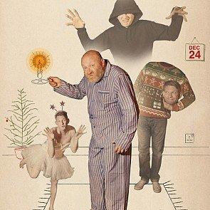 LivingSpit's A Christmas Carol Image Paul Blakemore & Coe Creative SMALLER