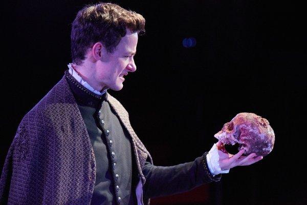 Still time to see #HamletBristol