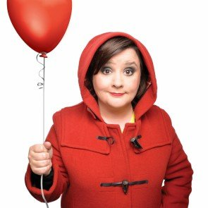 susan calman_photo by steve ullathorne