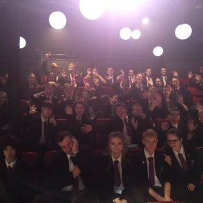 RT @JayTyler123: Fab GCSE Drama