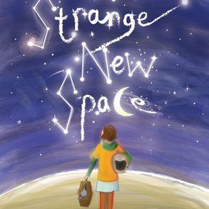 A Strange New Space