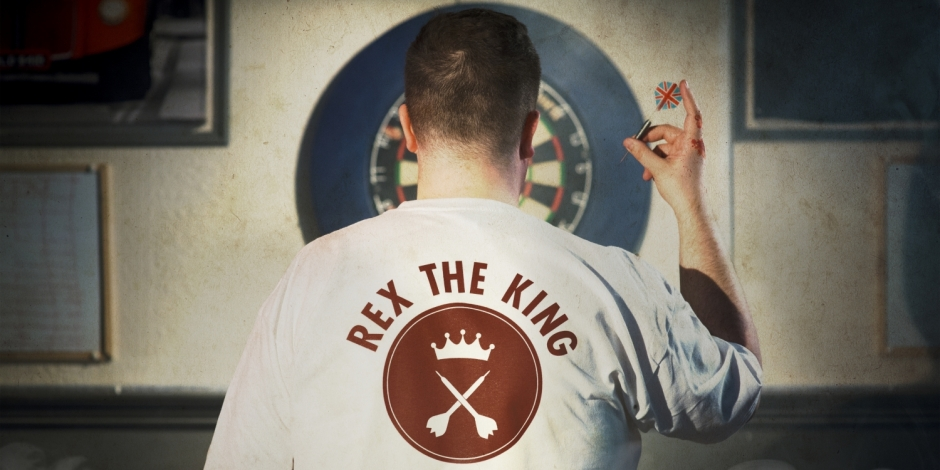 Rex The King NEW