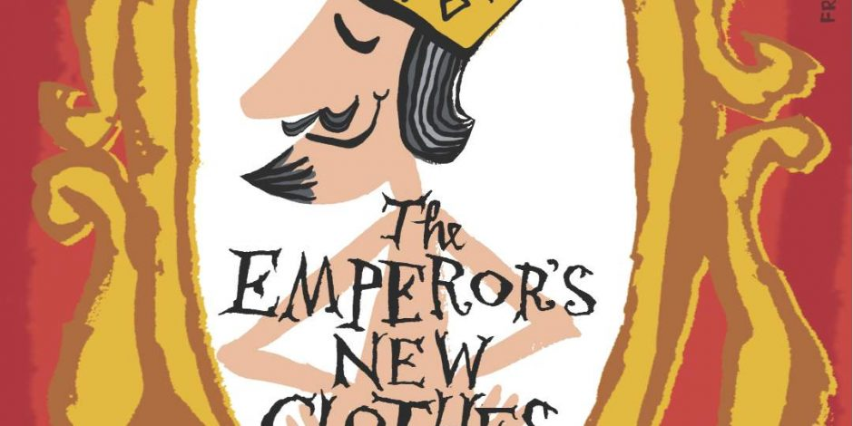 "emperor new clothes thesis wordpress The first part of ""the emperor's new clothes"" pointed out the fallacies of iex's core claims of being ""fair"" and ""transparent"" in part 2."