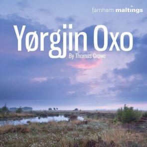 Yorgjin Oxo