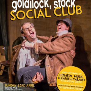 Goldilock - Redgrave Theatre