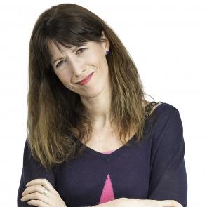 Sally-Anne Hayward