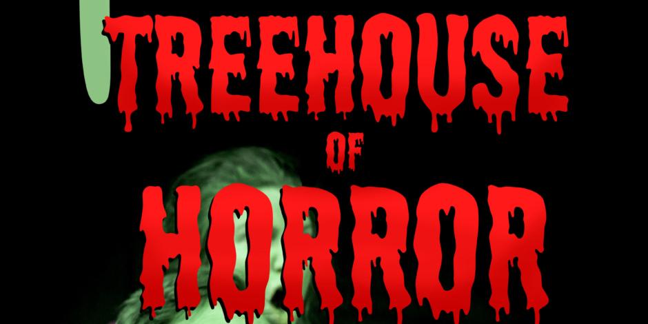 Treehouse of Horror (2)