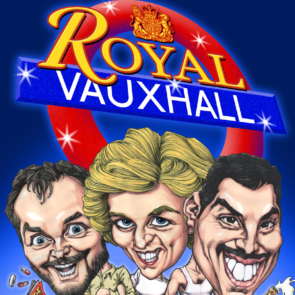 Royal Vauxhall Poster