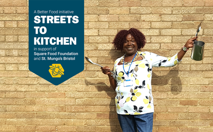 Steets to Kitchen campaign image