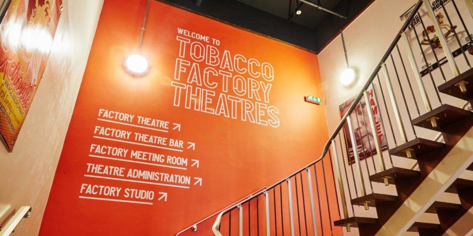 Tobacco Factory Theatres 186