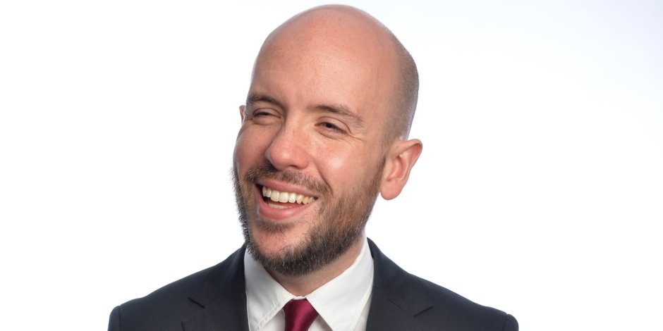 ARCHIVE: Tom Allen: Absolutely...