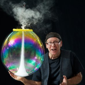 Bubble Man NEW image3