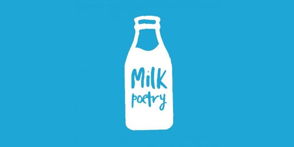 Milk Poetry