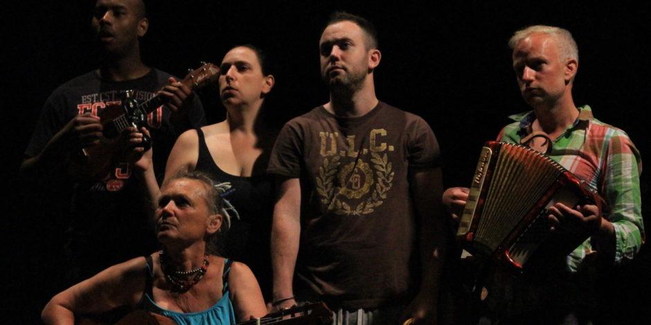 NIE ActorMus workshop image