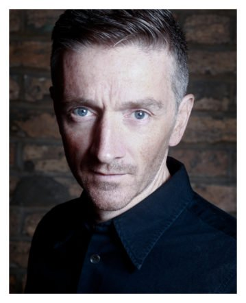 Jonathan McGuinness Headshot