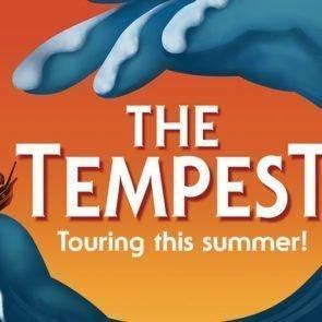 The Tempest - landscape
